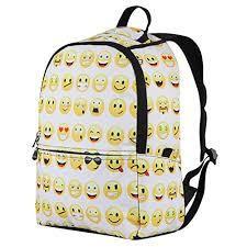 emoji mochila