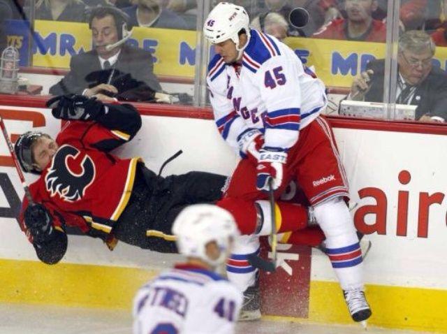 Fotografía - Cómo ganar un tiroteo Hockey - por M.M.