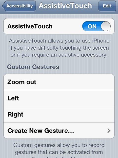 Fotografía - Cómo evitar un iPhone con un botón de Inicio Broken