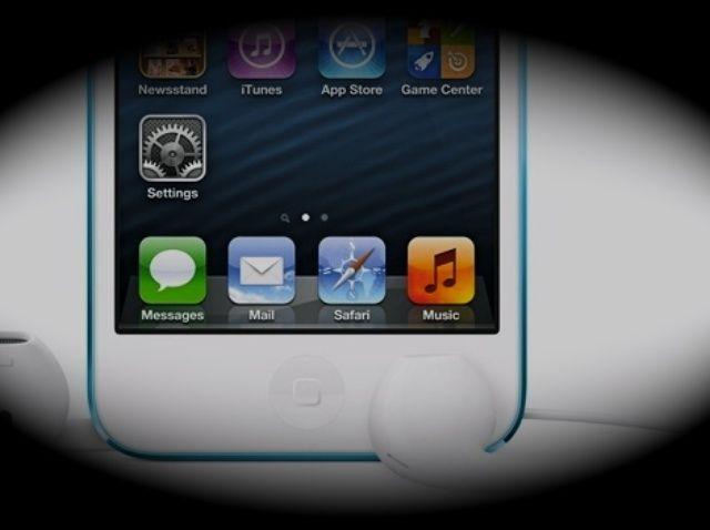 Fotografía - Cómo trabajar tu iPod si Botón Home Is Broken
