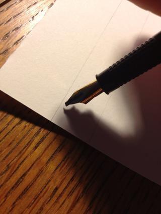 Vamos a comenzar con una letra minúscula básica