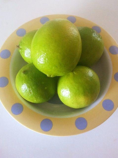 Fotografía - Cómo Zest, Pelar y Limes Juice