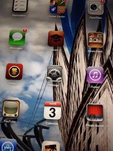 Esta guía le mostrará cómo hacer zoom en cualquier dispositivo iOS. Con tres dedos.