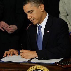 Fotografía - Cómo EE.UU. Las obras de reforma de salud