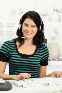 asistente de oficina virtual