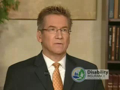 Los seguros de invalidez