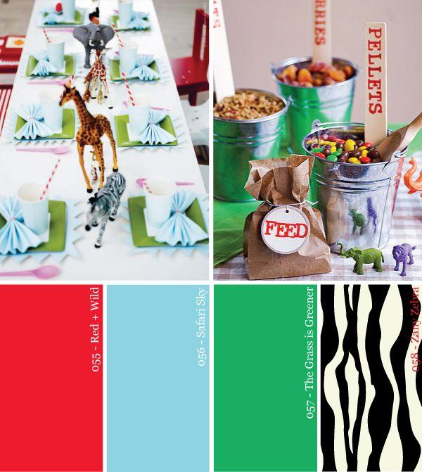safari-zoo-party-colores-paleta-verde-azul-rojo-zebra-print