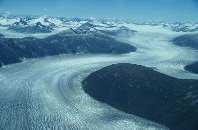 antártida paisaje