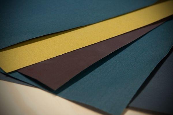 Fotografía - Ideas baratas y consejos de bricolaje para Almacenamiento de papel de lija