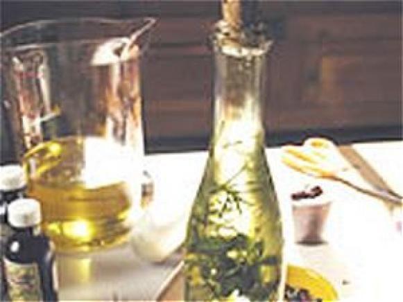 Fotografía - La infusión de aceite de oliva