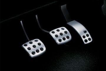 ¿Su pedal del freno Alguna vez has ido todo el camino hasta el suelo cuando se're trying to slow or stop your car?
