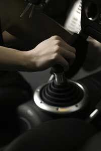 embrague de transmisión manual