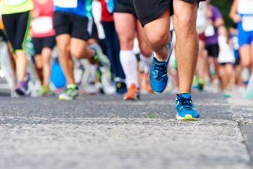 Fotografía - ¿Se puede correr un maratón hacia atrás?