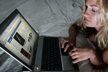 Fotografía - Es de mala educación bloquear a las personas en los medios de comunicación social?