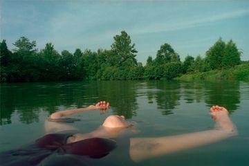 Fotografía - ¿Es cierto que las mujeres ahogados siempre flotan boca arriba?
