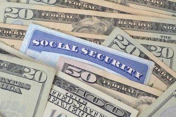 contribución al seguro social