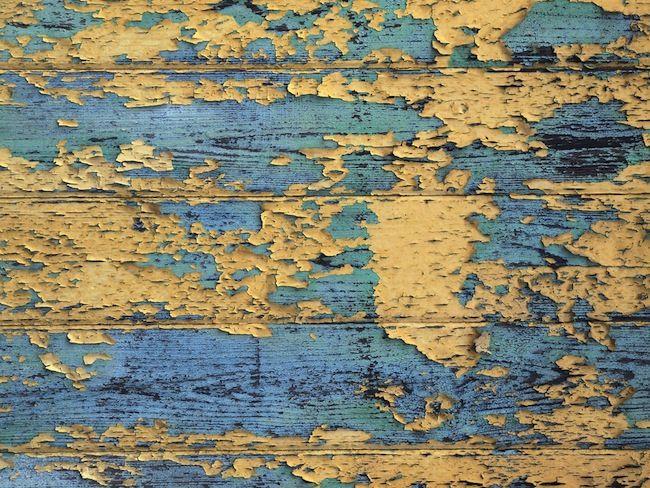 Fotografía - Se Decapado de pintura realmente necesario?