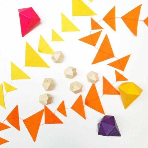 Partido geométrica