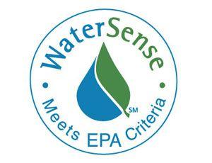 Inodoros de descarga - WaterSense Label