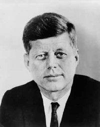 Fotografía - Sitio histórico nacional John Fitzgerald Kennedy