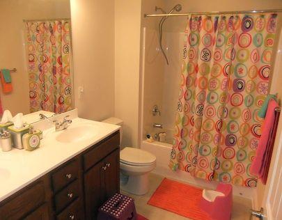 Fotografía - Kid-friendly Baño Diseño