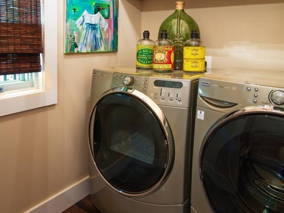 Fotografía - Conceptos básicos de lavandería: cómo ordenar, lavar, secar y doblar