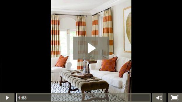 Fotografía - Aprenda cómo hacer cortinas y almohadas con este curso de costura Vídeo!