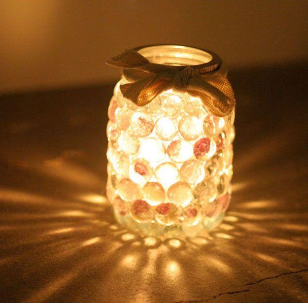 Fotografía - Oficios del tarro de albañil | Prisma Candle Light