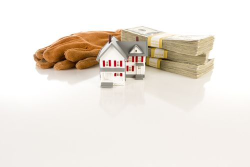 Home Equity Loan Éxito