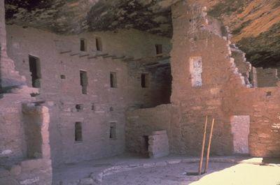 Fotografía - Parque Nacional Mesa Verde