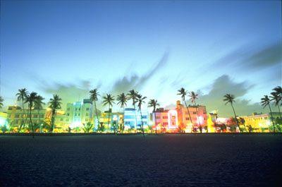Fotografía - Guía de la ciudad de Miami