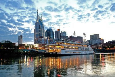 Fotografía - Nashville guía de la ciudad