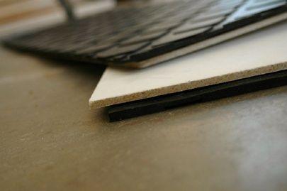 Fotografía - Nuevo producto: Tyroc Sub-Suelo