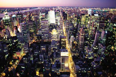Fotografía - Nueva guía de la ciudad york