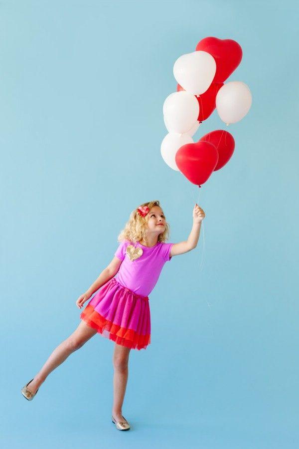 Amor DIY es en el vestuario Aire