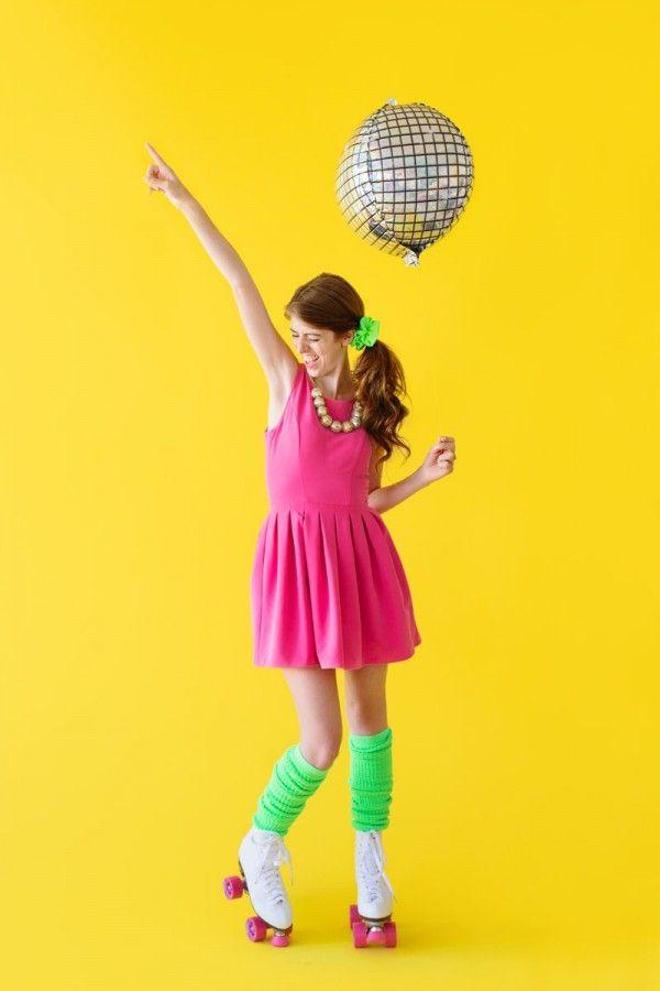 Roller DIY Disco de vestuario