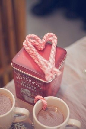 dulces de caña-corazones