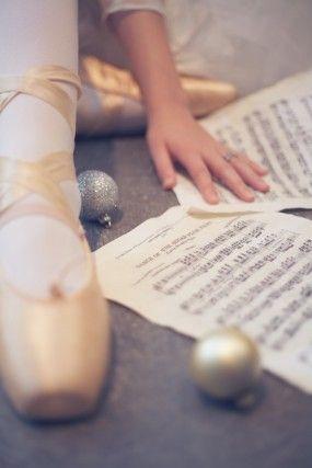 ballet-boda-inspiración