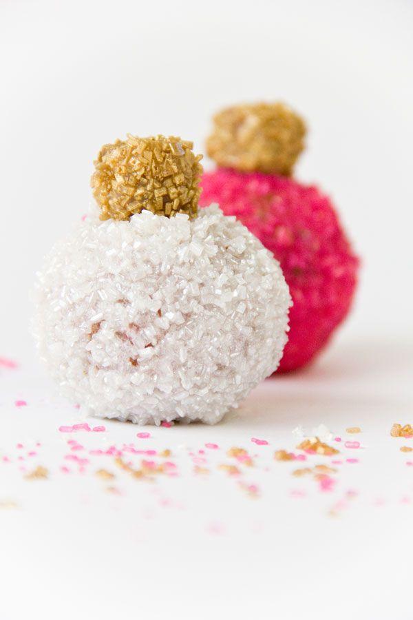Agujeros Ornamento Donut | Estudio DIY