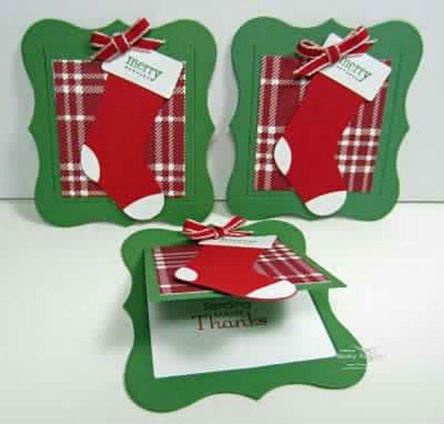 tarjeta de decoración de Navidad