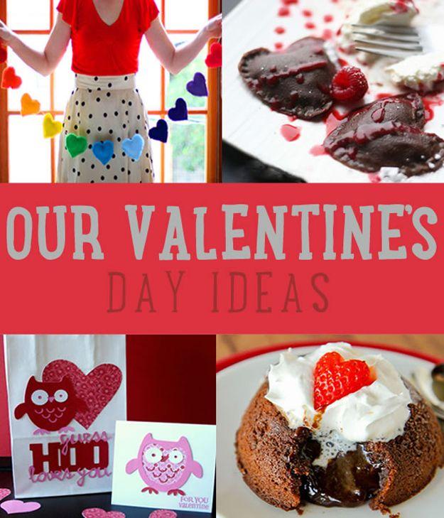Fotografía - Nuestras Ideas de San Valentín para 2015