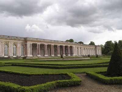 Fotografía - Palacio de Versalles