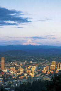 Fotografía - Guía de la ciudad de Portland