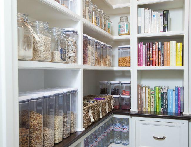 Fotografía - Pro Tips: 5 Estrategias para Abordar Tus zonas Clutter Peores