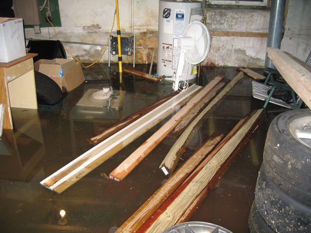 Fotografía - Pro Tips: impermeabilización del sótano