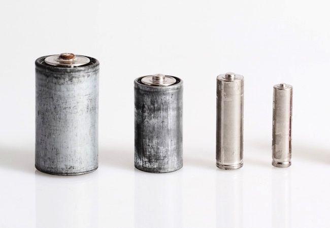 Cómo limpiar la corrosión de la batería