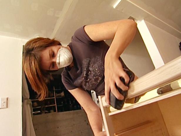 Fotografía - Recicle los muebles del dormitorio pintándolo
