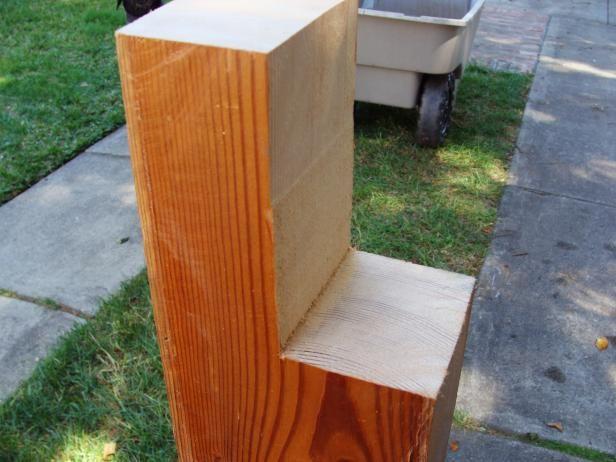 Fotografía - Marco de la mesa de trabajo de madera reciclada