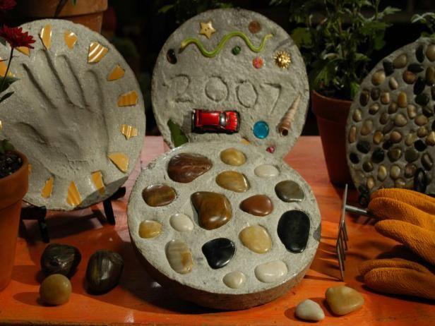 Fotografía - Rock a cabo un jardín de recuerdos en piedra