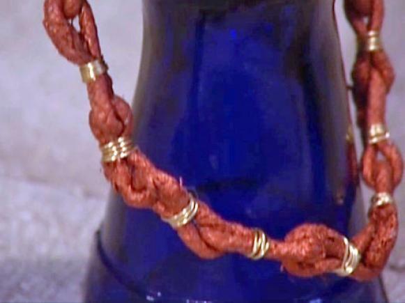Fotografía - Joyería de la cuerda